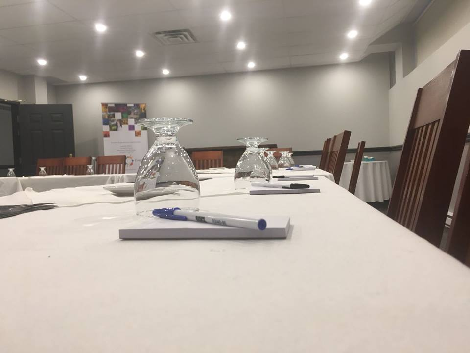 Business Meetings & Corporate Events in St. John's NL - Monastery Hotel